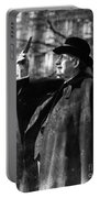 William Jennings Bryan Portable Battery Charger