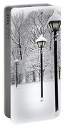 Winter Park Portable Battery Charger