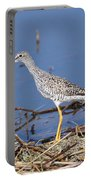 Yellow-legs Portable Battery Charger