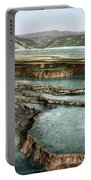 Yellowstone: Hot Spring Portable Battery Charger