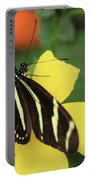 Zebra Longwing Portable Battery Charger