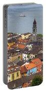 Ascona - Ticino Portable Battery Charger by Joana Kruse