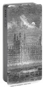 Great Britain: Parliament Portable Battery Charger