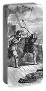 Henry Hudson (d. 1611) Portable Battery Charger