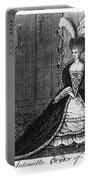 Marie Antoinette (1755-1793) Portable Battery Charger