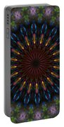 10 Minute Art 120611a Portable Battery Charger
