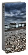 Penarth Pier Portable Battery Charger