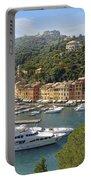 Portofino Portable Battery Charger by Joana Kruse