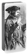 Shakespeare: Henry Iv Portable Battery Charger
