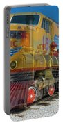 100 Years Of Union Pacific Railroading Portable Battery Charger