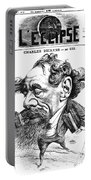 Charles Dickens (1812-1870) Portable Battery Charger