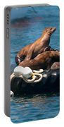 Monterey Harbour Portable Battery Charger