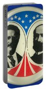 Presidential Campaign: 1904 Portable Battery Charger