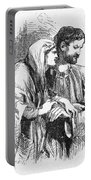 Shakespeare: Macbeth Portable Battery Charger