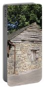 St Fagans Museum Portable Battery Charger