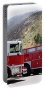 Barnett Fire Portable Battery Charger