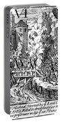 John Churchill (1650-1722) Portable Battery Charger