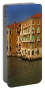 Venice - Italy Portable Battery Charger by Joana Kruse