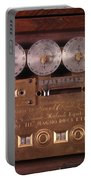 17th Century Calculating Machine Portable Battery Charger