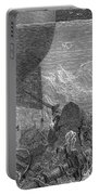 Coleridge: Ancient Mariner Portable Battery Charger
