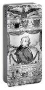 John Adams (1735-1826) Portable Battery Charger