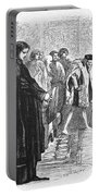 Shakespeare: Richard IIi Portable Battery Charger