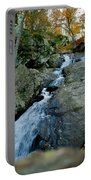 Cunningham Falls Portable Battery Charger