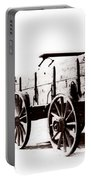 1900 Wagon Portable Battery Charger