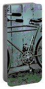 1918 Harley Davidson Bicycle Portable Battery Charger