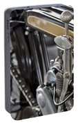1923 Condor Motorcycle Portable Battery Charger