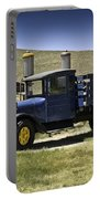 1927 Dodge Graham Bodie Ca Portable Battery Charger