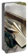 1929 Golden Arrow Portable Battery Charger
