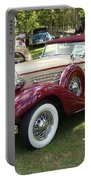 1930 Buick Portable Battery Charger