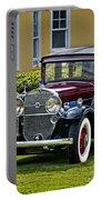 1931 Cadillac V12 Portable Battery Charger