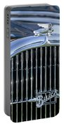 1932 Buick Series 60 Phaeton Grille Portable Battery Charger