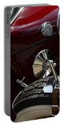 1932 Chevrolet Detail Portable Battery Charger