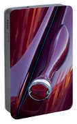 1936 Ford Phaeton Taillight Portable Battery Charger