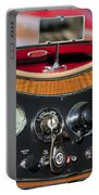 1938 Mg Ta Dashboard Portable Battery Charger