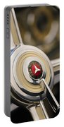 1939 Mercedes-benz 540k Special Roadster Steering Wheel Portable Battery Charger