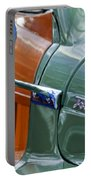 1948 Chrysler Town And Country Convertible Coupe Portable Battery Charger