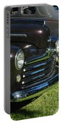 1948 Ford Super Deluxe Portable Battery Charger