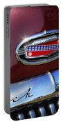 1951 Buick Eight Portable Battery Charger