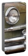 1951 Nash Ambassador  Portable Battery Charger