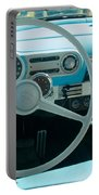 1954 Chevy Flo Abel Portable Battery Charger