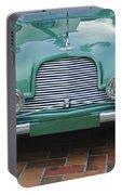 1955 Aston Martin Portable Battery Charger