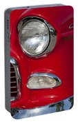 1955 Chevrolet 210 Front End Portable Battery Charger