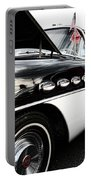 1956 Buick Century Profile 2 Portable Battery Charger