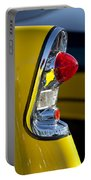 1956 Chevrolet Belair Taillight Portable Battery Charger