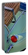 1957 Bmw Isetta 300 Motocoupe Taillight Portable Battery Charger