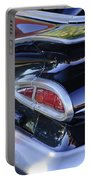 1959 Chevrolet Impala Taillight Portable Battery Charger